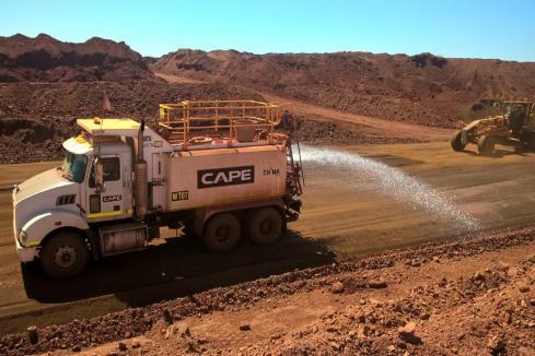 Cape wins $12m Rio contract