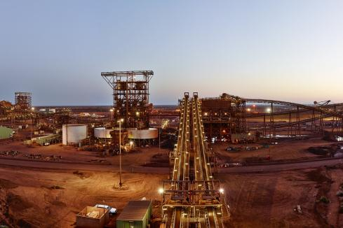 Measles case at Fortescue mine site in WA