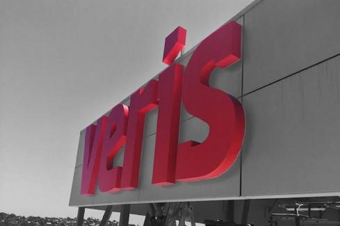 Veris appoints chief executive
