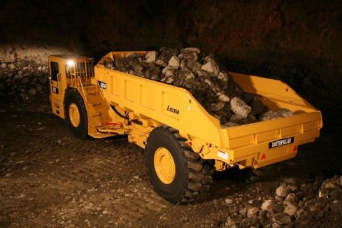 BDO says diesel banned underground by 2023