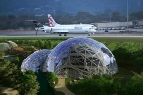 Tourism game-changer to land at Perth Airport