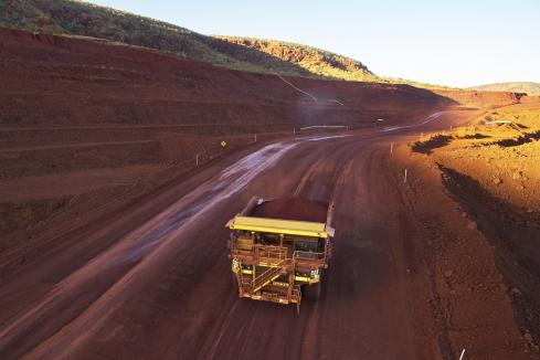 Fortescue loses appeal over native title