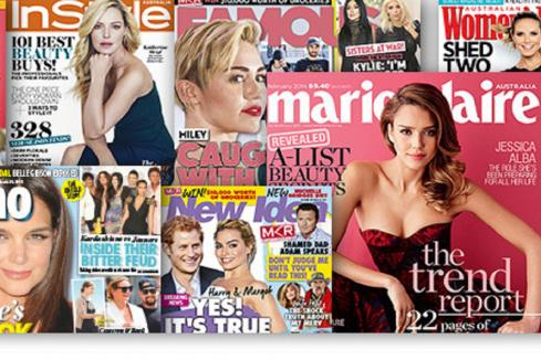 Seven West offloads magazines for $40m