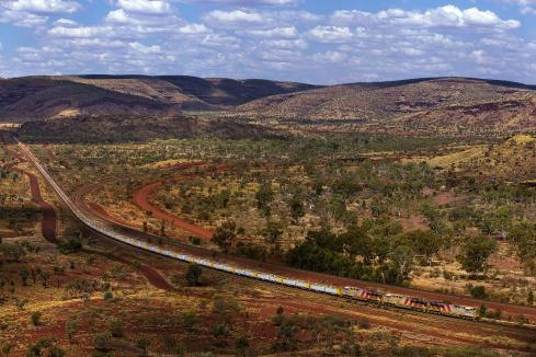 Rio's Pilbara output recovering