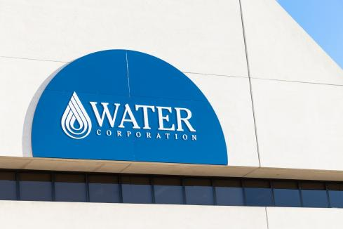 Work starts on $52m water project