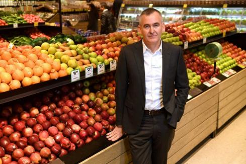 Woolies CEO forgoes bonus over pay scandal