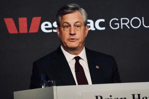 CEO, chairman out at scandal-hit Westpac