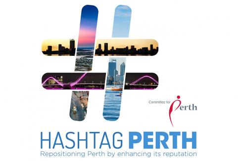 Perth can be Singapore's Playground