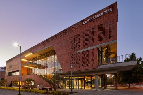 Curtin opens Midland campus