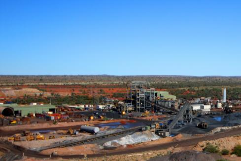 Metals X closes Nifty copper mine