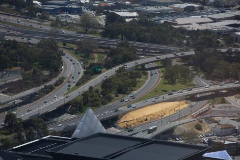 WA gets $940m infrastructure boost