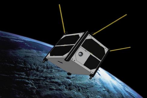 Space communications race intensifies for WA company
