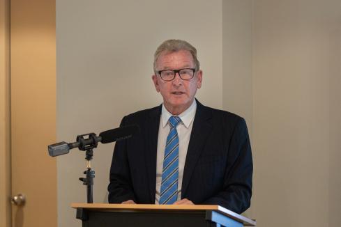 Flinders' shareholders raise concerns over BBI partnership
