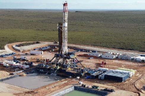 Is this Australia's largest onshore conventional gas deposit?