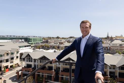 Apartments surge in Subi
