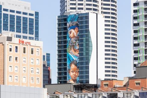 Developers want broad brush on art