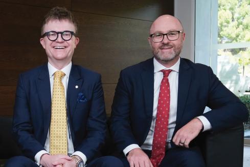 Three law firms chalk up centuries