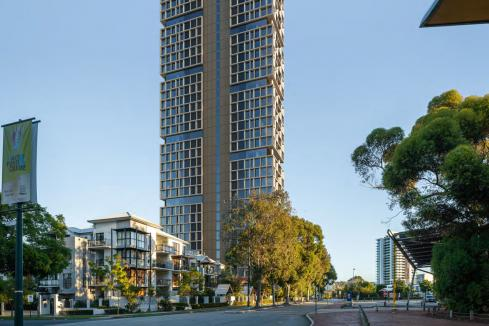 Sirona wins approval for $100m South Perth tower