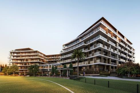 SAT approves Claremont apartments