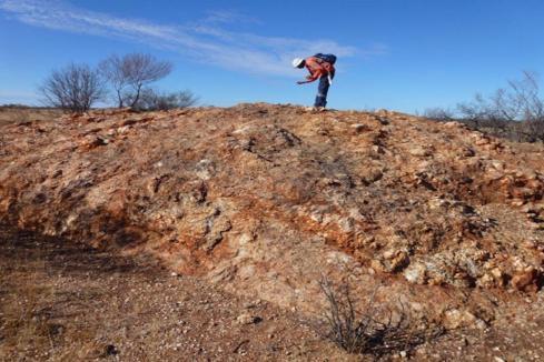 Three explorers raise $9m