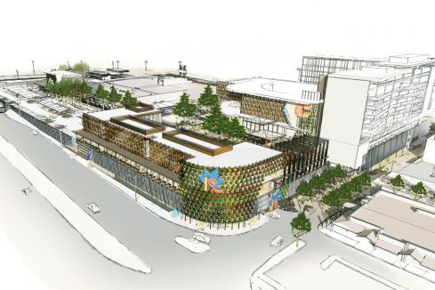 Kardinya's $100m new town centre
