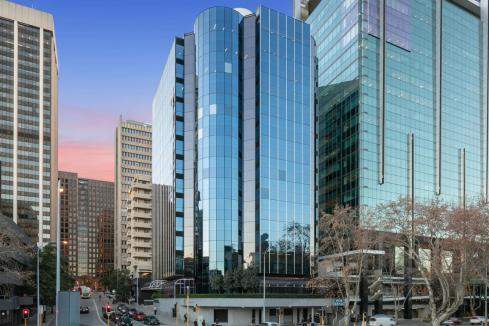 EG returns to Perth with CBD, Leederville buys
