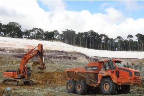 Troy restarts gold mine with $15m funding package