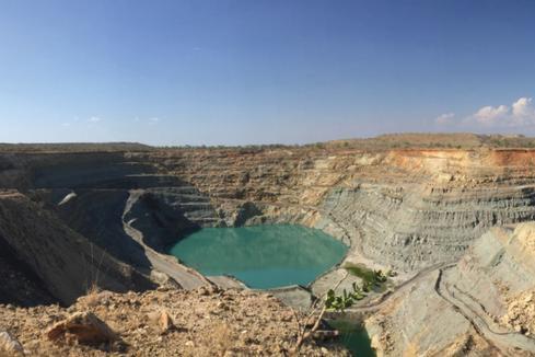 Ellendale diamond mine a step closer to restart