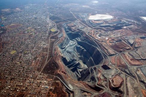 Northern Star tipped to buy Newmont out of Super Pit