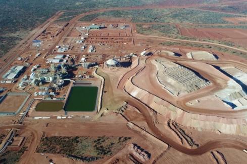 Gruyere mine opens in Goldfields