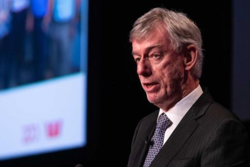 Westpac survives board spill despite anger