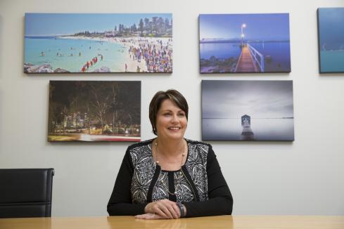 WA women take senior board roles