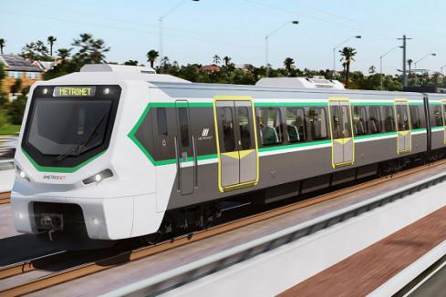 Alstom finalises $1.2bn railcar contract