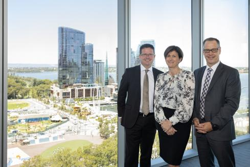 Deloitte takes top spot in WA