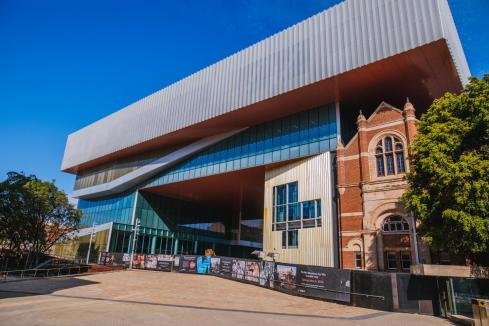 Museum heralds new era for arts advancement