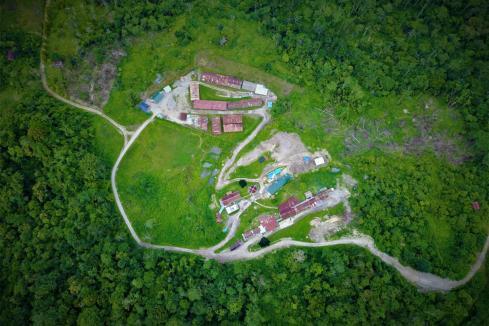 Nusantara raises $11m for Indonesian gold project