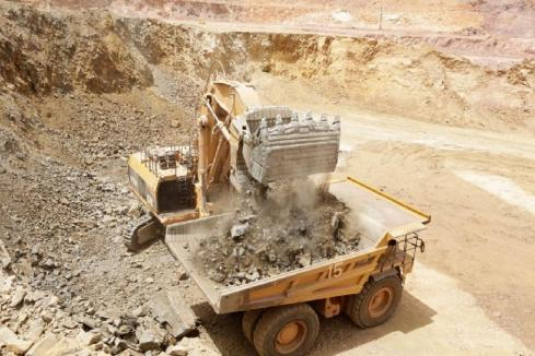 Perenti loses equipment hire contract in Ghana