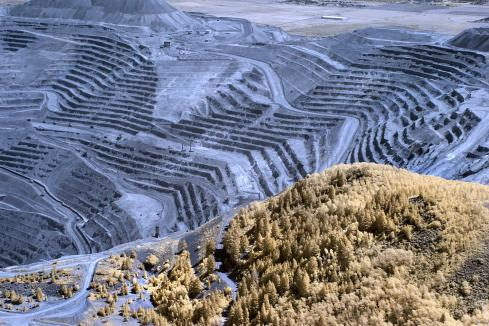 Rio invests $US1.5bn in Kennecott