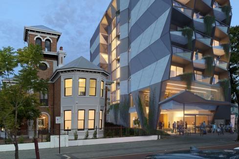 Hong Kong developer to build Northbridge hotel