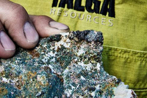 Talga raises $6m