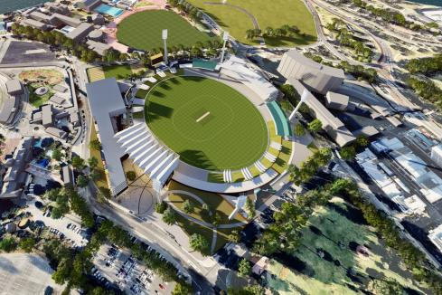 Federal funds secured for WACA revamp