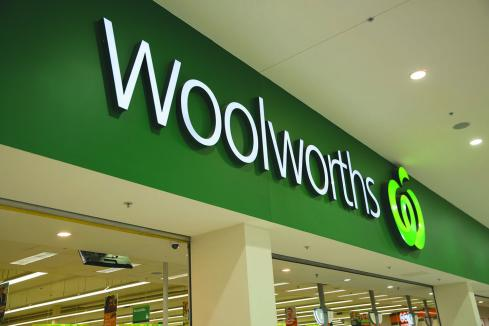 Woolies tops biggest employers