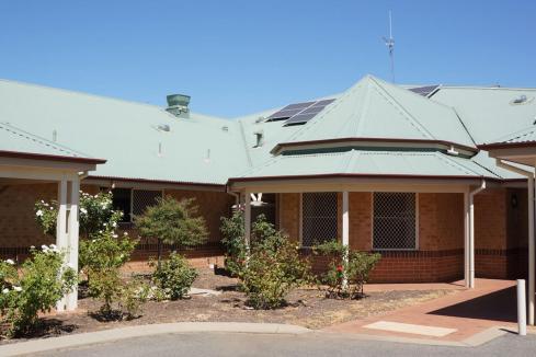 Baptistcare buys Brookton aged care facility