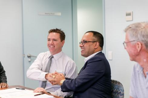 Roshana Group buys Wheatbelt residential care facility