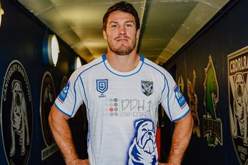 DDH1 sponsors Bulldogs in Perth's first NRL Nines