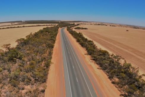 WA regional roads to get $17.5m in upgrades