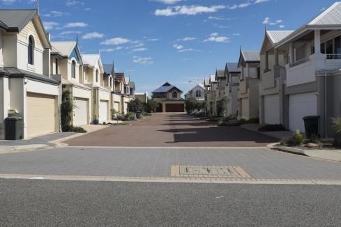 Housing market steady in December