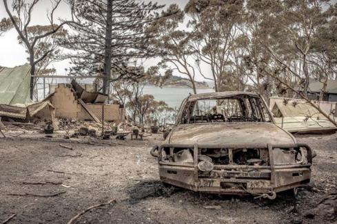 Insurers to act quickly on bushfire claims