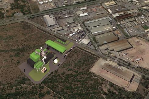$511m waste project to proceed