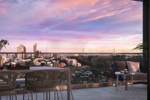 The new Australian property dream